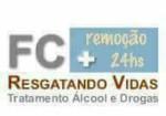 FC RESGATANDO VIDAS - CLINICA DE RECUPERAÇÃO